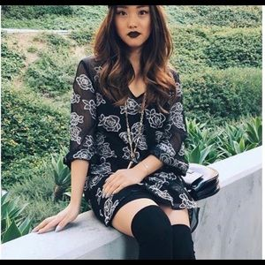 Dresses & Skirts - Boho Chic Tunic Dress